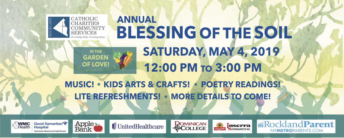 blessing of the soil rockland county events for kids